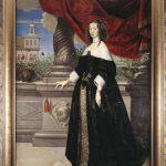 Anna-Margareta von Haugwitz.