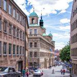 Rådhuset i Nürnberg